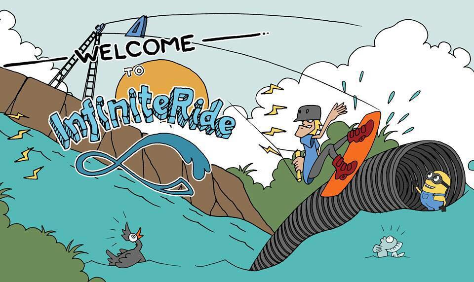 Welcome to Infinite Ride