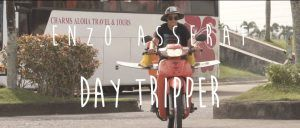 Enzo Asseraf – Day Tripper