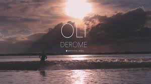 Oli Derome x Follow