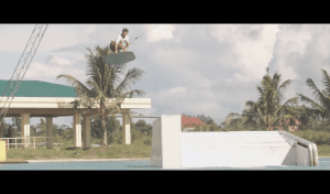 Don´t give a HUX – Wes Gumpel