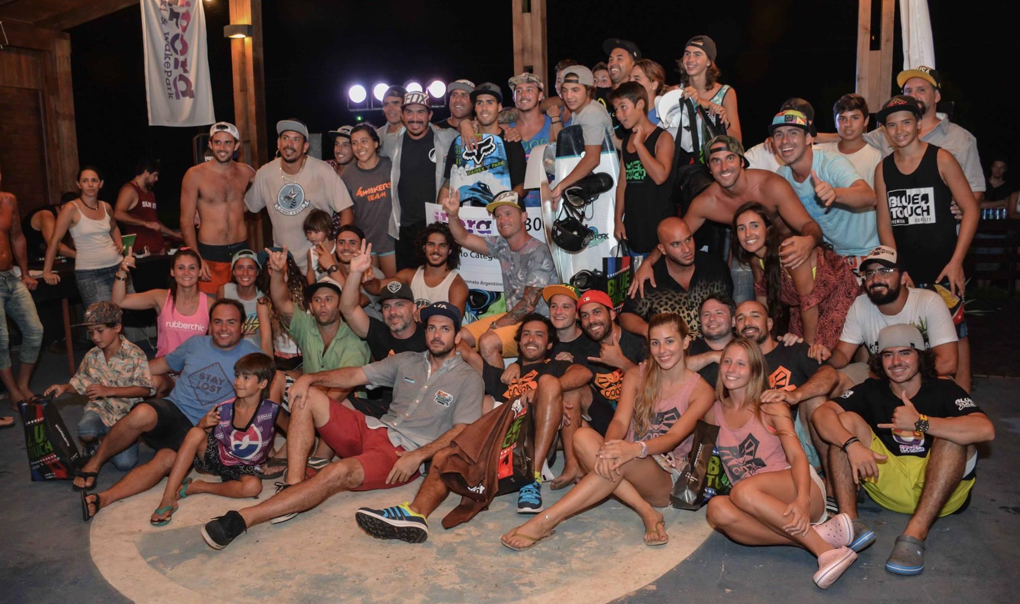 RECAP 3ra Fecha del Campeonato Argentino – Ipora Wakepark