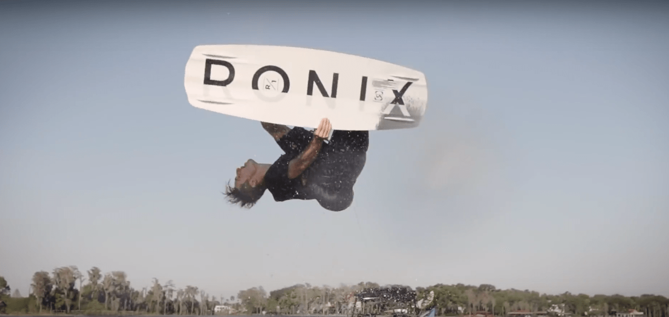 Ronix Team Edit