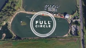 FULL CIRCLE – Levi Piddington