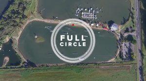 FULL CIRCLE – Mitch Langfield