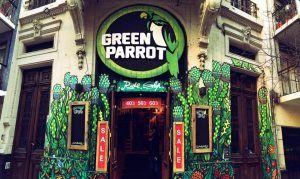 Lee más sobre el artículo Apertura Green Parrot Wakeboard Shop !