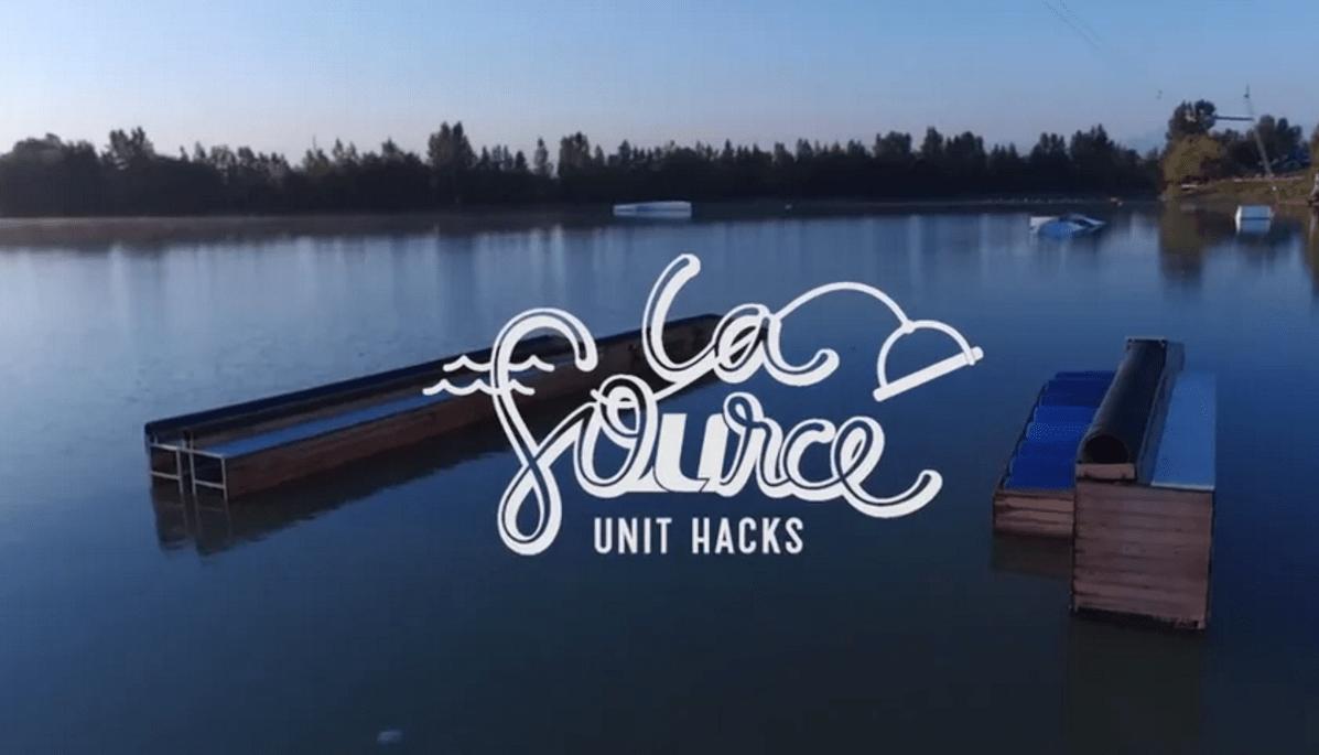 La Source – Unit Hacks