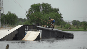 Spicy Thai Wakepark