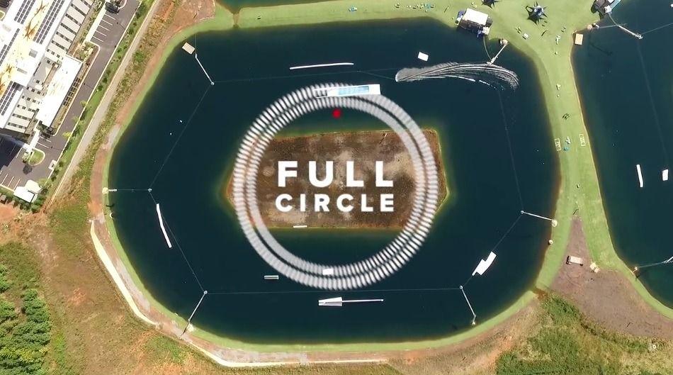 FULL CIRCLE – Blake Bishop