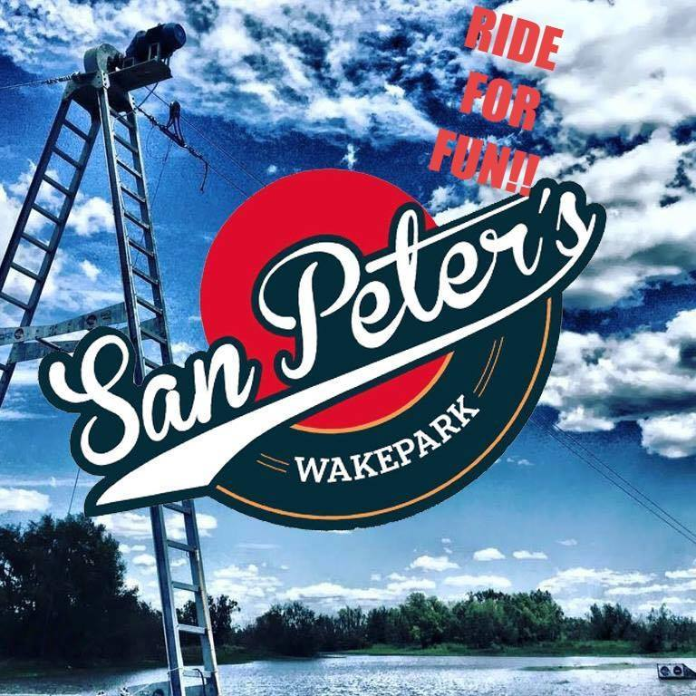 San Peters Wakepark