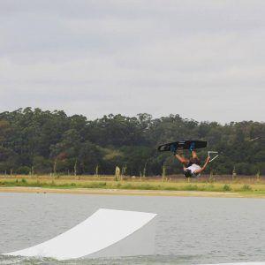 Recap Campeonato Arg de wakeboard LWC