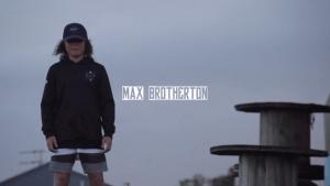 Max Brotherton // 12 años Mackay
