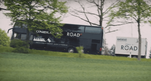 O'Neill Hit The Road (Trailer)