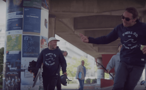 O'Neill Hit The Road (Episodio 3) – «Switched Up»
