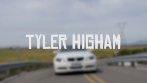TY HIGHAM «Here to Stay»