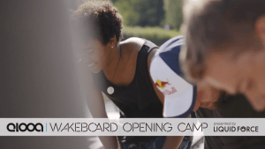 Elooa Opening Camp 2017