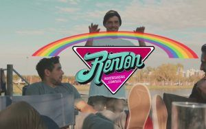 RENTON – AWC + FRIENDS