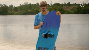 Ronix Funboard