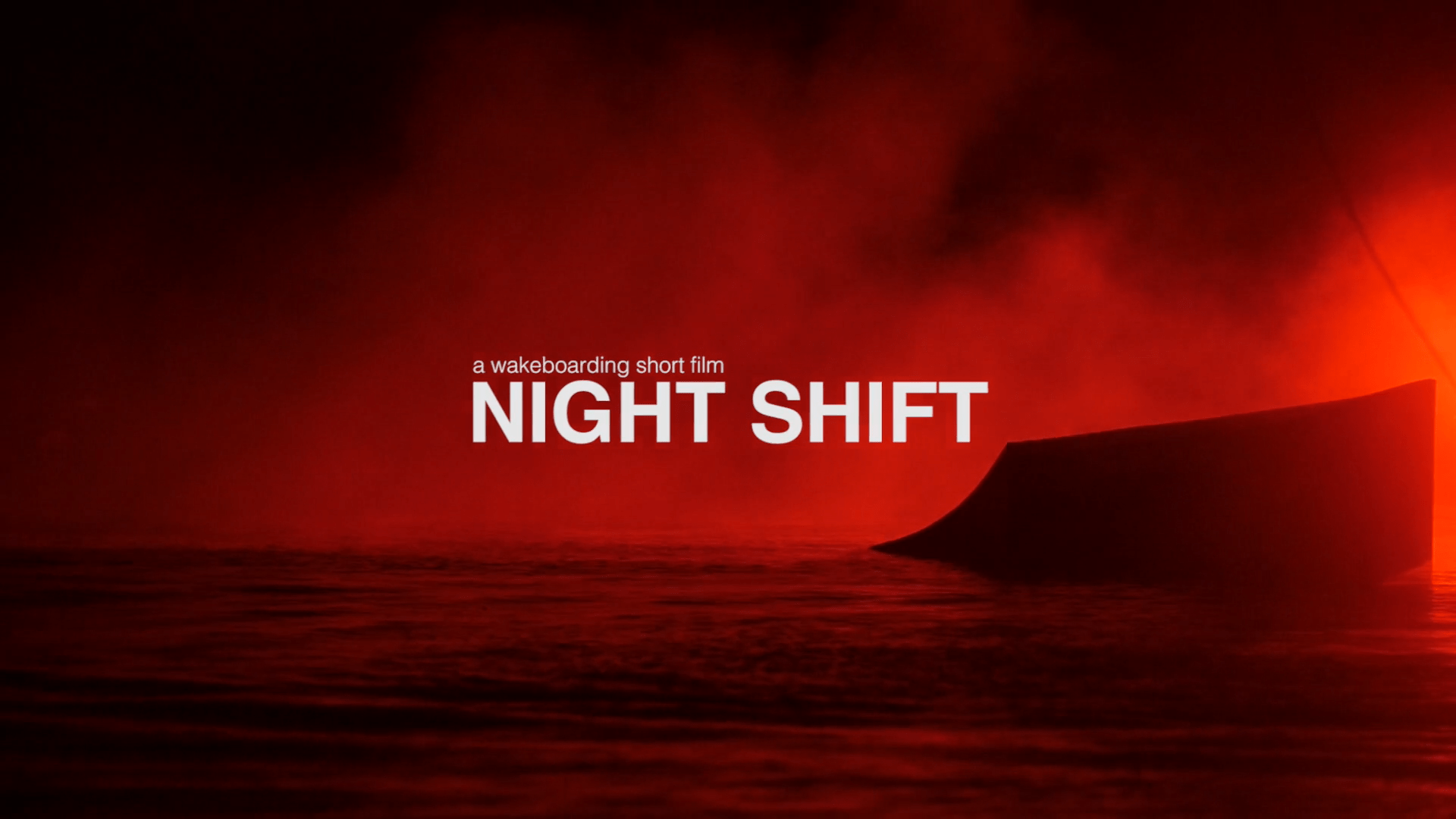 Night Shift / Jon Vital