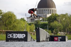 Handle Waketrip Argentina