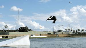Nicolas Leduc // 1 Minuto en Brasil