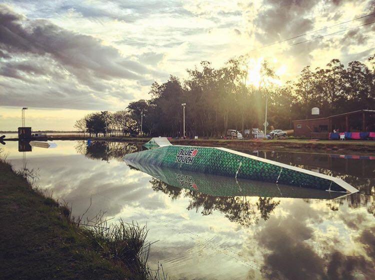 Tercera Fecha del Circuito Argentino de Wake // Ipora Wakepark