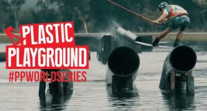 Plastic Playground TWP / Resumen !