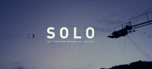 SOLO / Just Another Wakeboard Project