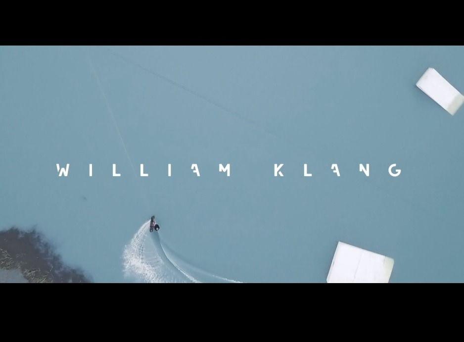 William Klang – MIRRORS
