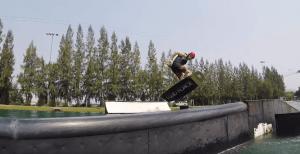 Go Pro Clips / Busty Dunn