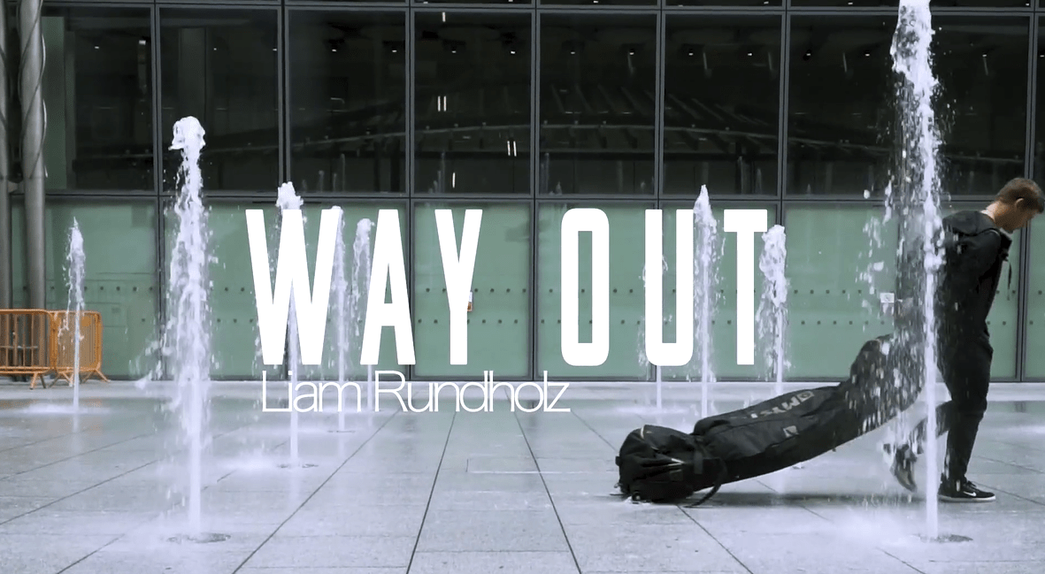 Way Out / Liam Rundholz