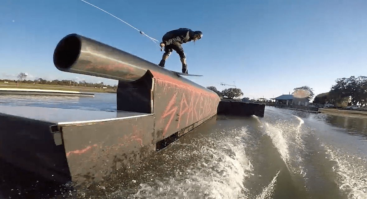 Dary Znebel / Out House Video Part