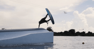 Liam Rundholdz / Way out EP 3