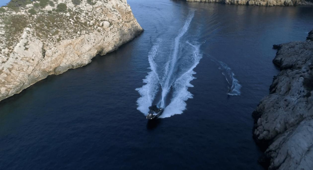 Reunion en el Mediterraneo