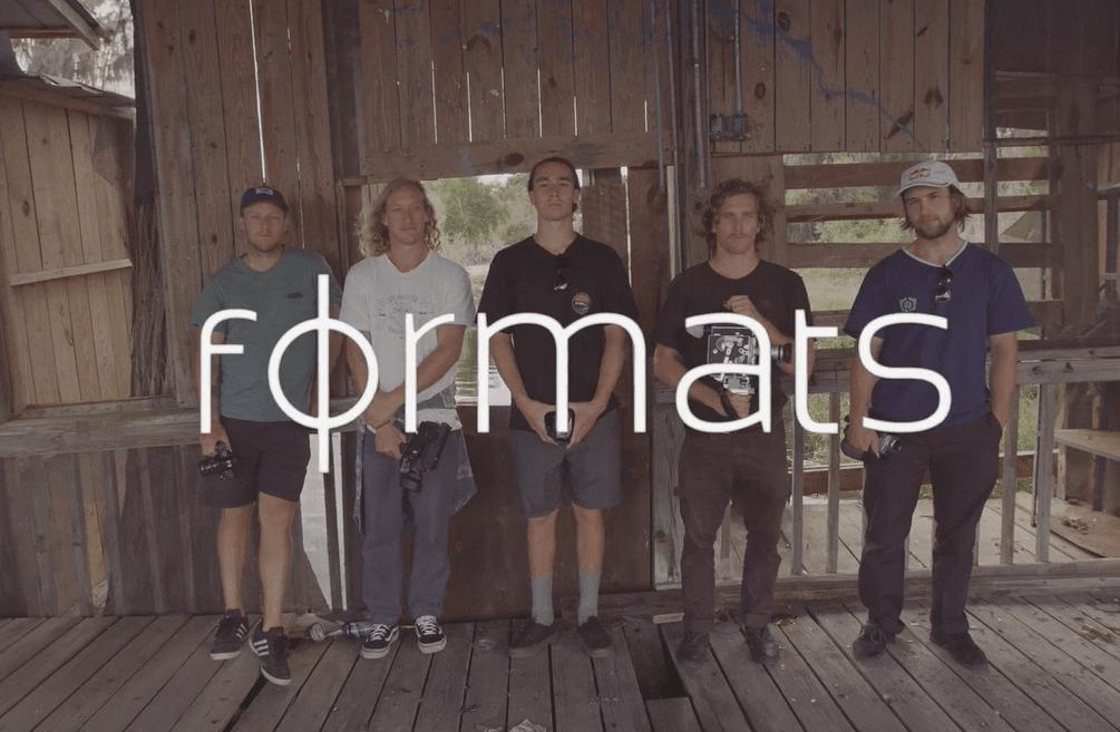 Formats Films / Teaser