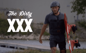 The Dirty XXX / Clayton Underwood