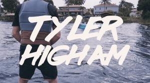 TYLER HIGHAM