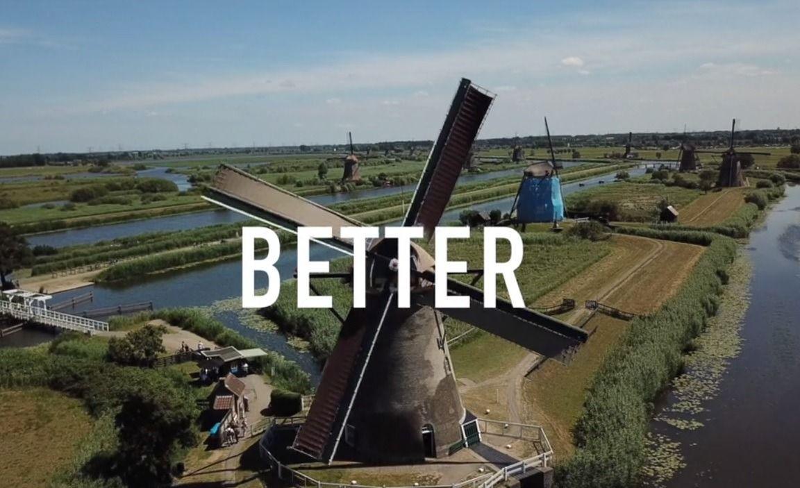 Better – WAXTHAT Winch Tour