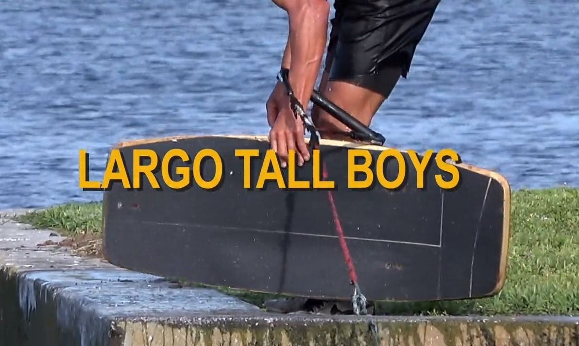 Largo Tall Boys