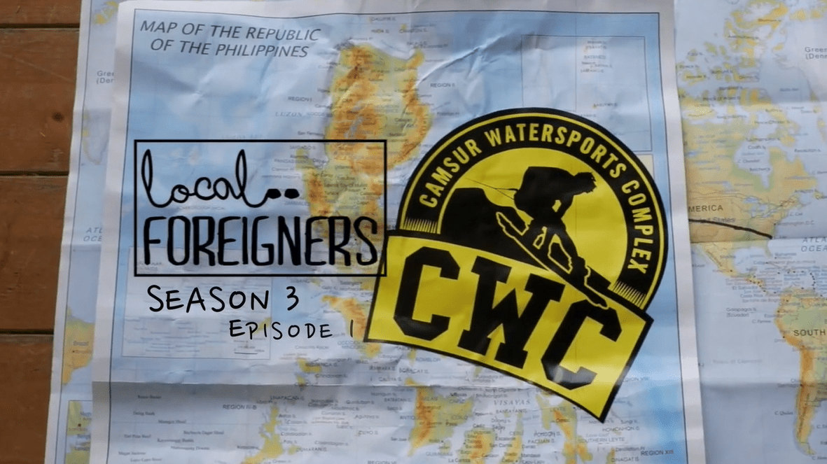 Local Foreigners / 2018 Episodio 1
