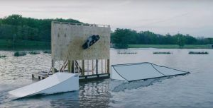 HACKED – West Rock Wake Park