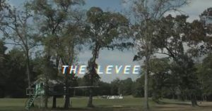 GRAEME BURRES / THE LEVEE