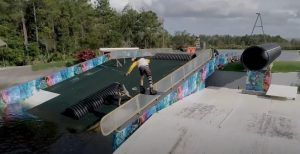 MASSI PIFFARETTI – Lake Ronix Full Part