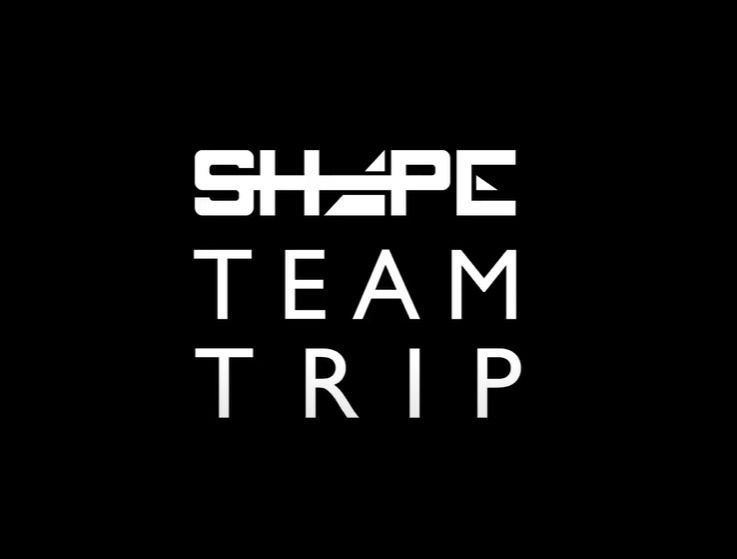 Shape Team Trip 2019